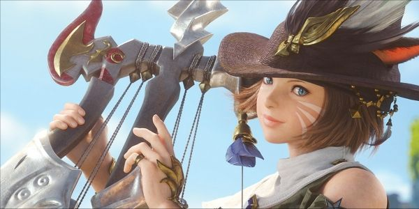 When The Final Fantasy XIV: Rise Of A New Sun Update Will Arrive