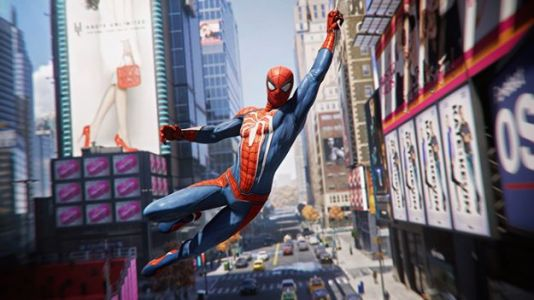 SDCC Unveils New Spider-Man Trailers and a Limited Edition PS4 Pro Bundle