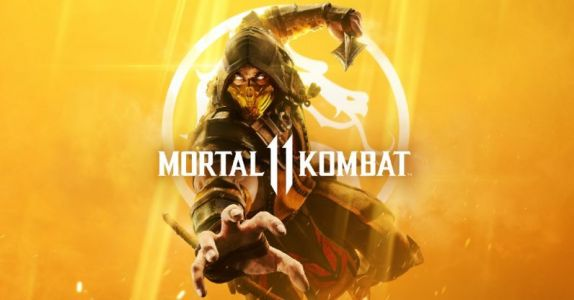 Mortal Kombat 11 might include time travel and just finish me, please
