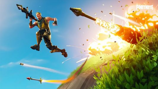 Fortnite headlines Xbox One mouse and keyboard launch lineup