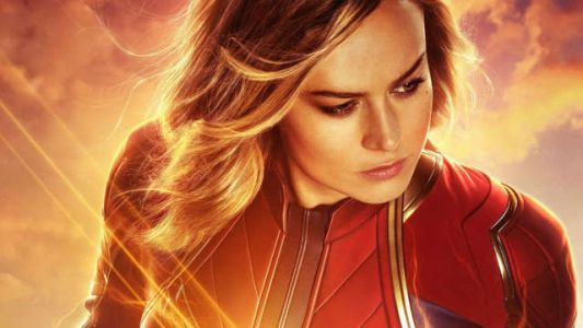 New Captain Marvel Character Posters Introduce New And Returning MCU Characters