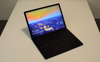 Microsoft Surface Laptop 3 13 review