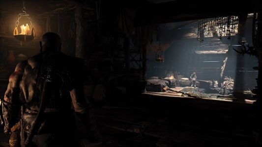 How to find the secret ending to the huge new 'God of War' game on PlayStation 4