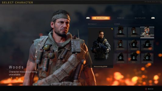 How To Unlock Black Ops 4 Characters In Blackout Mode