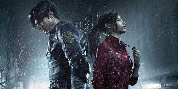 Interactive Resident Evil 2 Trailer Asks You To Make A Choice