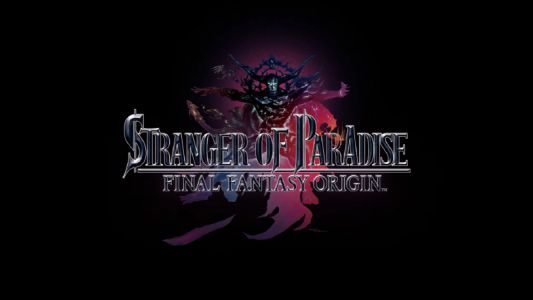 Stranger Of Paradise Final Fantasy Origin Is Awesome Or Terrible. Possibly Both