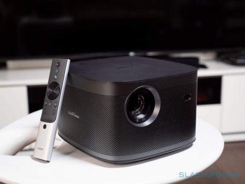 XGIMI Horizon Pro 4K Projector Review - Smart Entertainment