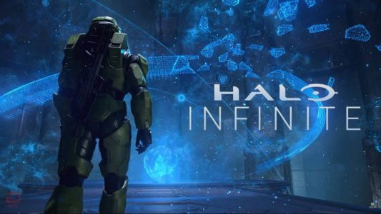 Halo Infinite:  le studio Sperasoft va aider 343 Industries pour les animations