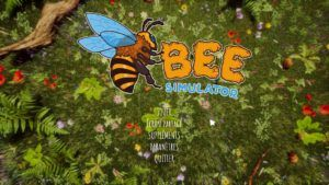 Bee Simulator - Bzz l'abeille