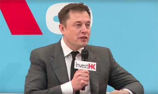 Elon Musk balance un tacle à Fortnite, Epic Games lui répond