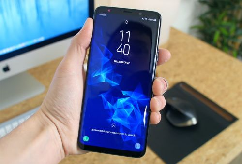 T-Mobile resumes rollout of Samsung Galaxy S9 and S9+ updates