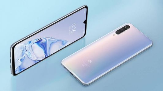 Mi 9 Pro 5G finally is getting Android 10 update