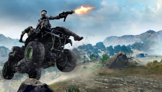 Blackout battle royale free trial starts this week
