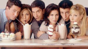 'Friends' reunion to release on HBO Max on May 27, no word yet on Canadian release