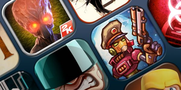 Top 25 best strategy games for iPhone and iPad