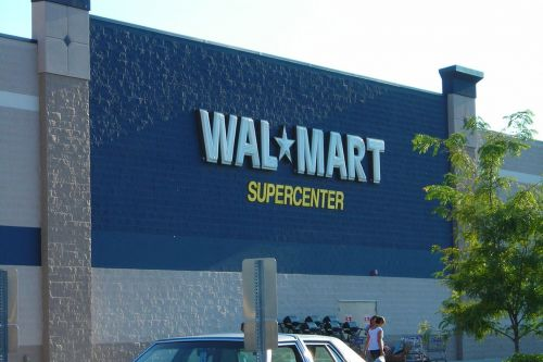 Walmart launched an unlimited grocery delivery subscription service