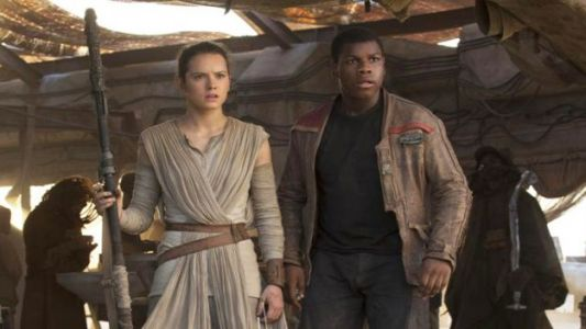 J.J. Abrams Posts Heartwarming Photo From 'Star Wars: Episode IX' Set
