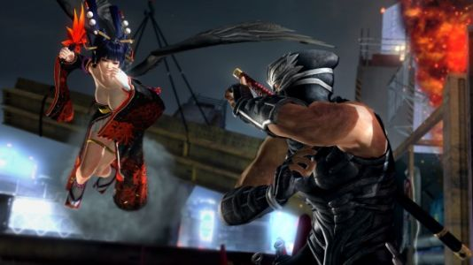 Dead Or Alive 5 Will Make An Appearance At This Year's Evo