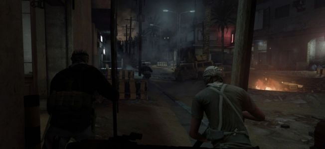 Insurgency Is Free To Own On Steam