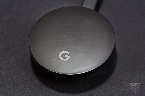 Amazon is selling the Apple TV and Google Chromecast again