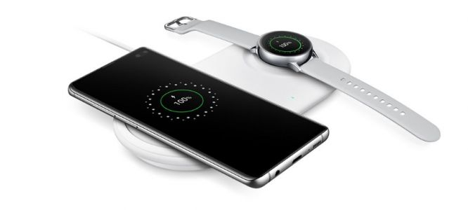 Galaxy Note 10 and Watch 2 Wireless Chargers sent for FCC approval