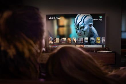 Apple's hopes for TV domination: Every video, every source, on every screen