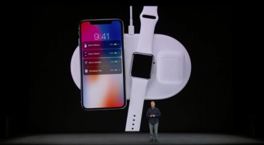IOS 12.2 beta suggests AirPower release may be right around the corner