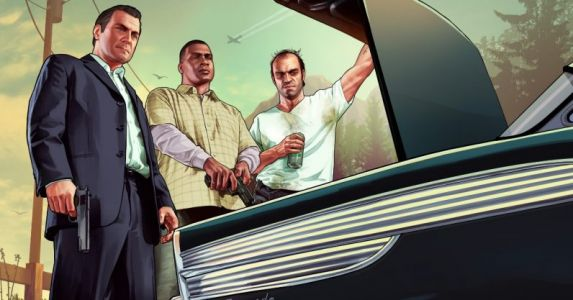 Call of Duty and Grand Theft Auto reign supreme on list of decade's top 10 games