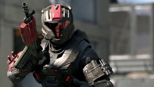 Halo Infinite: These are the weapons you can use during the beta