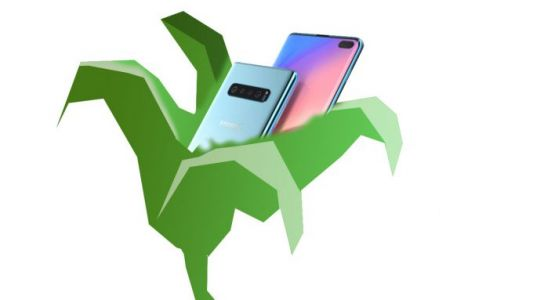 Galaxy S10's secret weapon just leaked: Life Pattern