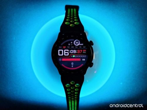 Wear OS 3: These are the compatible smartwatches, and the list isn't long