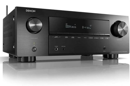 Denon and Marantz offer free solution to 120Hz Xbox AVR issue