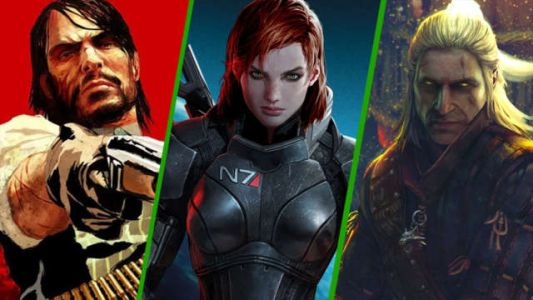 Xbox One's 36 Best Backwards Compatible Games