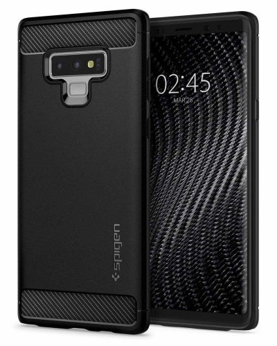 Get a better case for your Samsung Galaxy Note 9!