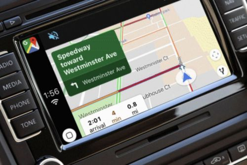 Google Maps is finally compatible with Apple CarPlay