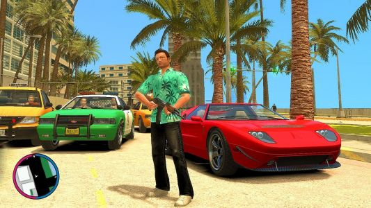 'GTA 6' Map Leaks: Here's the First Look in Alleged South American-Inspired Island from Rockstar Games