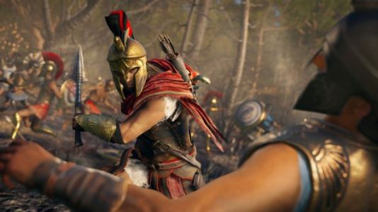 Interview With Assassin's Creed Odyssey Game Director Scott Phillips