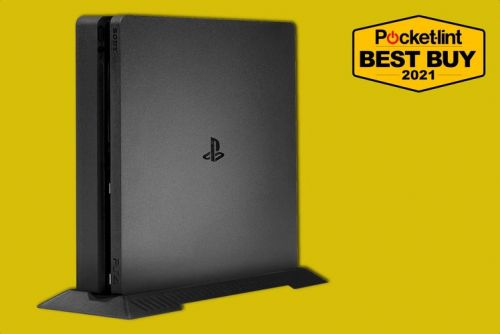 Best PS4 stands 2021: Top units to help turn your console upright, store games and charge your controllers