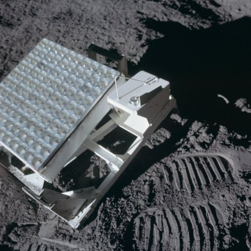 How NASA Scrambled to Add Science Experiments to Israeli, Indian Moon Landers