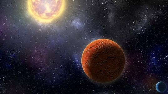 NASA's Planet-Hunting Probe Joins the Search for Intelligent Aliens