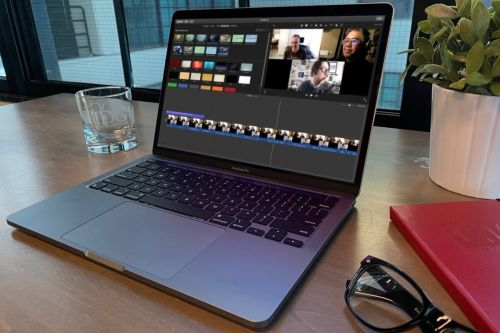 How to quickly move everything from your old Mac to your new MacBook Pro