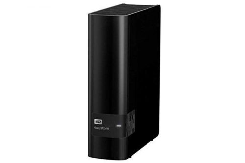 Best Buy is selling a 10TB WD external drive for an insane $160 today