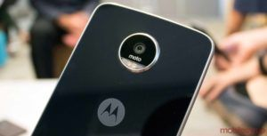 Here's our best look at the Moto X4 yet