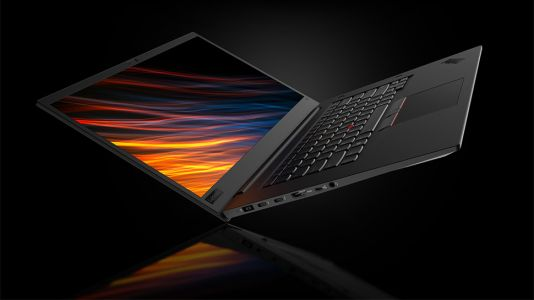 Lenovo ThinkPad P1 is the thinnest and lightest work laptop ever