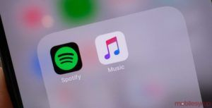 Spotify, Apple Music and other streaming services pledge support for Blackout Tuesday