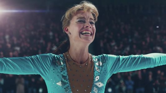 First Teaser Trailer For Margot Robbie's Tanya Harding Biopic I, TONYA