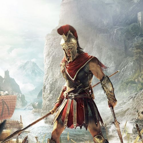 Explore Greece in Assassin's Creed Odyssey for only $20 on Xbox One and PS4