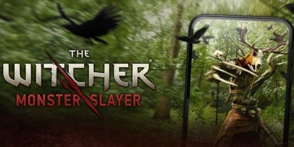 The Witcher: Monster Slayer release date and the rest you need to know