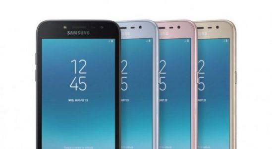 Alleged Samsung's Android Go smartphone clears Bluetooth certification