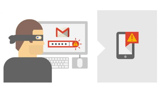 Google will soon make two-factor authentication mandatory